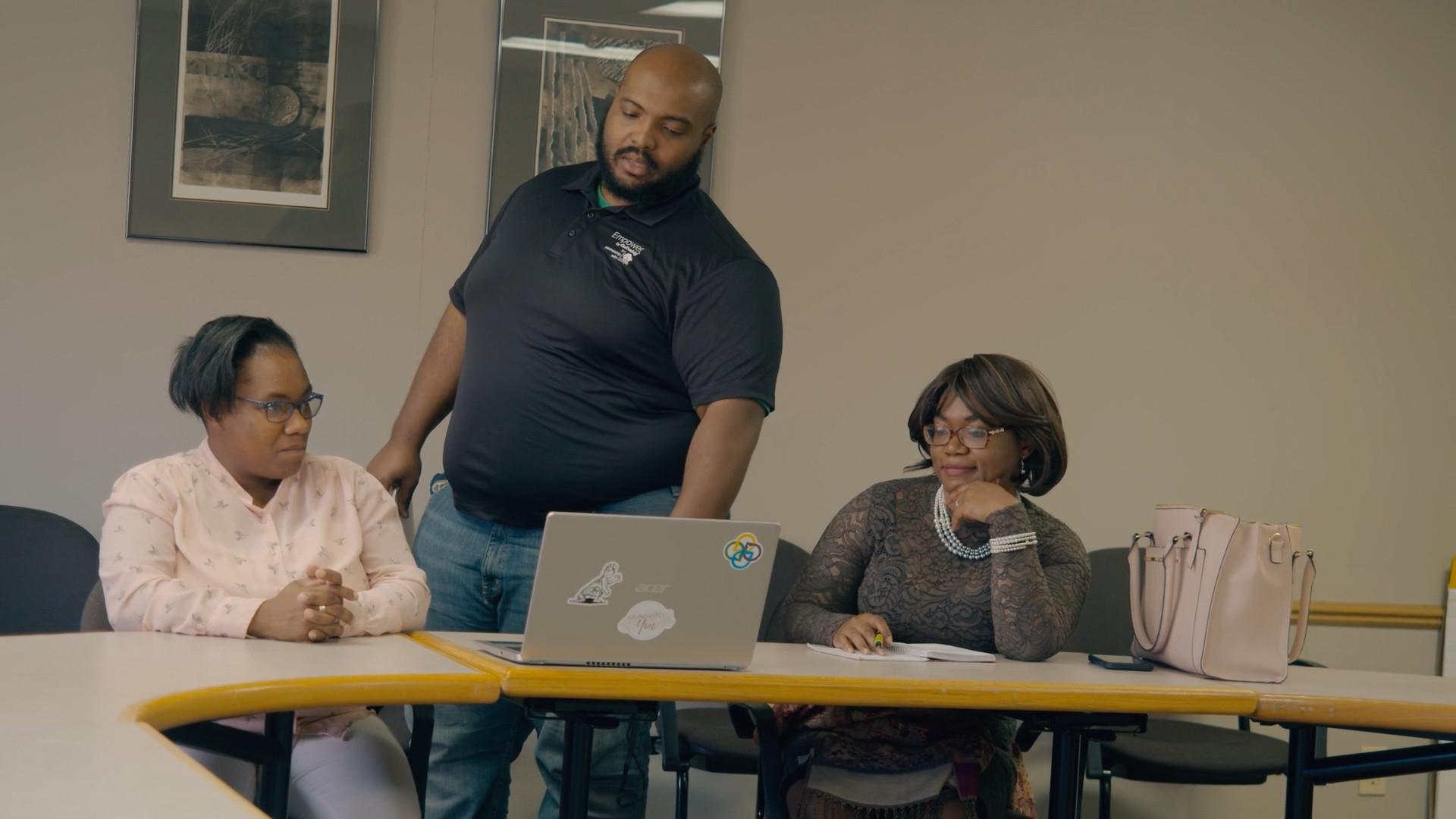 Business Accelerator Program // Empower Iowa By GoDaddy