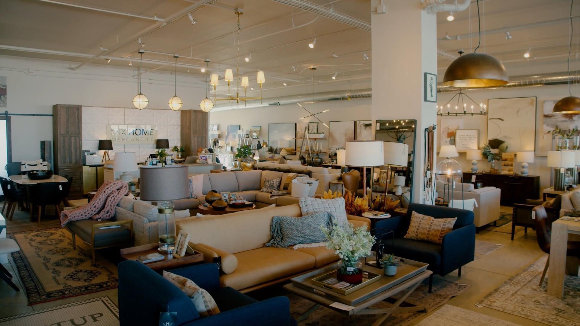 Customer Testimonials // Mix Home Mercantile